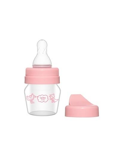 Wee Baby 792 Mini Cam Alıştırma Bardağı Seti 30ml -Wee